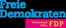 FDP Ortsverband Flöha und Umgebung Logo